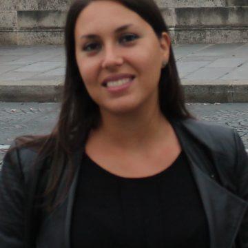 Serena Vitale